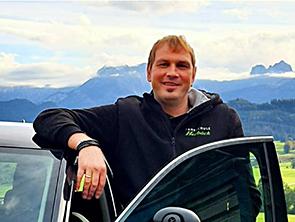 Tobias Rietzler
